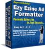 Thumbnail Ezy Ezine Ad Formatter -  your ezine ads to fit any publishe