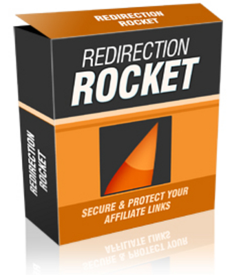 Product picture *New* Red Rocket Redirection Script with MRR