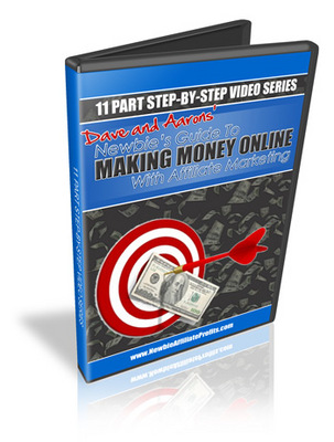 Product picture Newbies Guide to Making Money Online with MRR