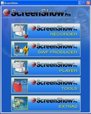 Product picture See ScreenShow Pro PLR
